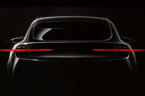有意思!福特或将在明年推出Model E,对标特斯拉Model Y