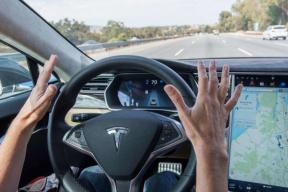 特斯拉Autopilot加入自动变道功能 现已在美国进行推送升级