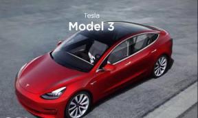2月全球电动车销量TOP20:特斯拉Model 3重回榜首