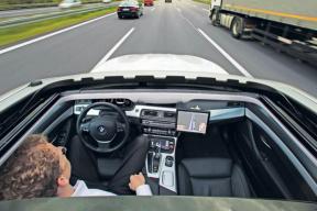 宝马计划在以色列投建自动驾驶研发中心