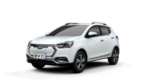 续航均得到升级,江淮汽车发布 iEV6E、iEV7L 等 5 款新车售价