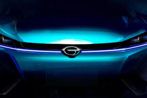 首爆!广汽新能源首款SUV战略车型将强势登陆上海车展