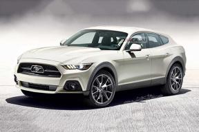 小侦探趣评一周车闻:秦Pro EV超能版/蔚来自燃原因/Mustang纯电旅行版