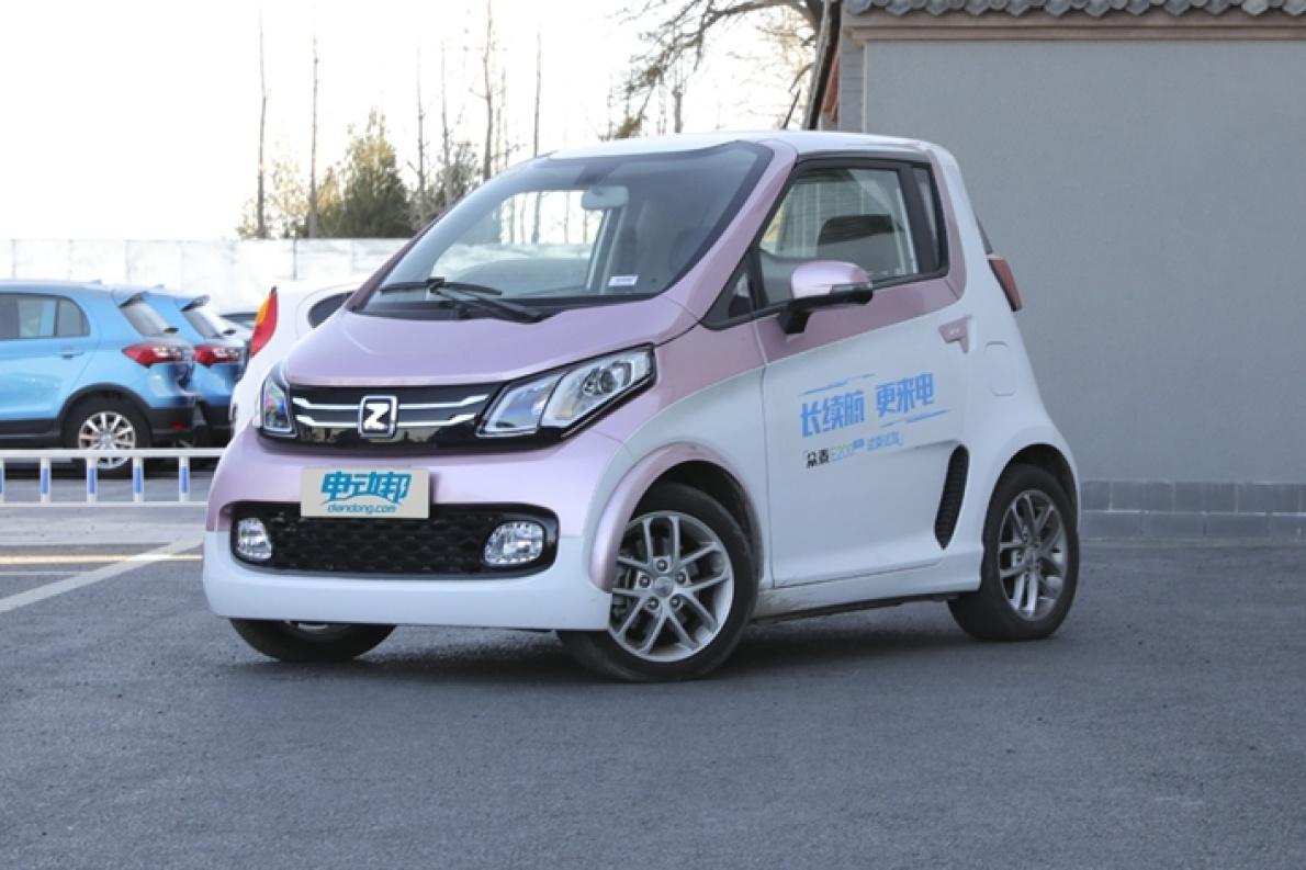 """众泰汽车发布""""绿动计划"""" 2020 年内将上市 10 余款车型"""