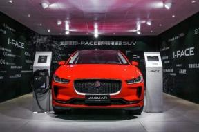 捷豹 CEO:I-PACE 销量受电池产能影响大