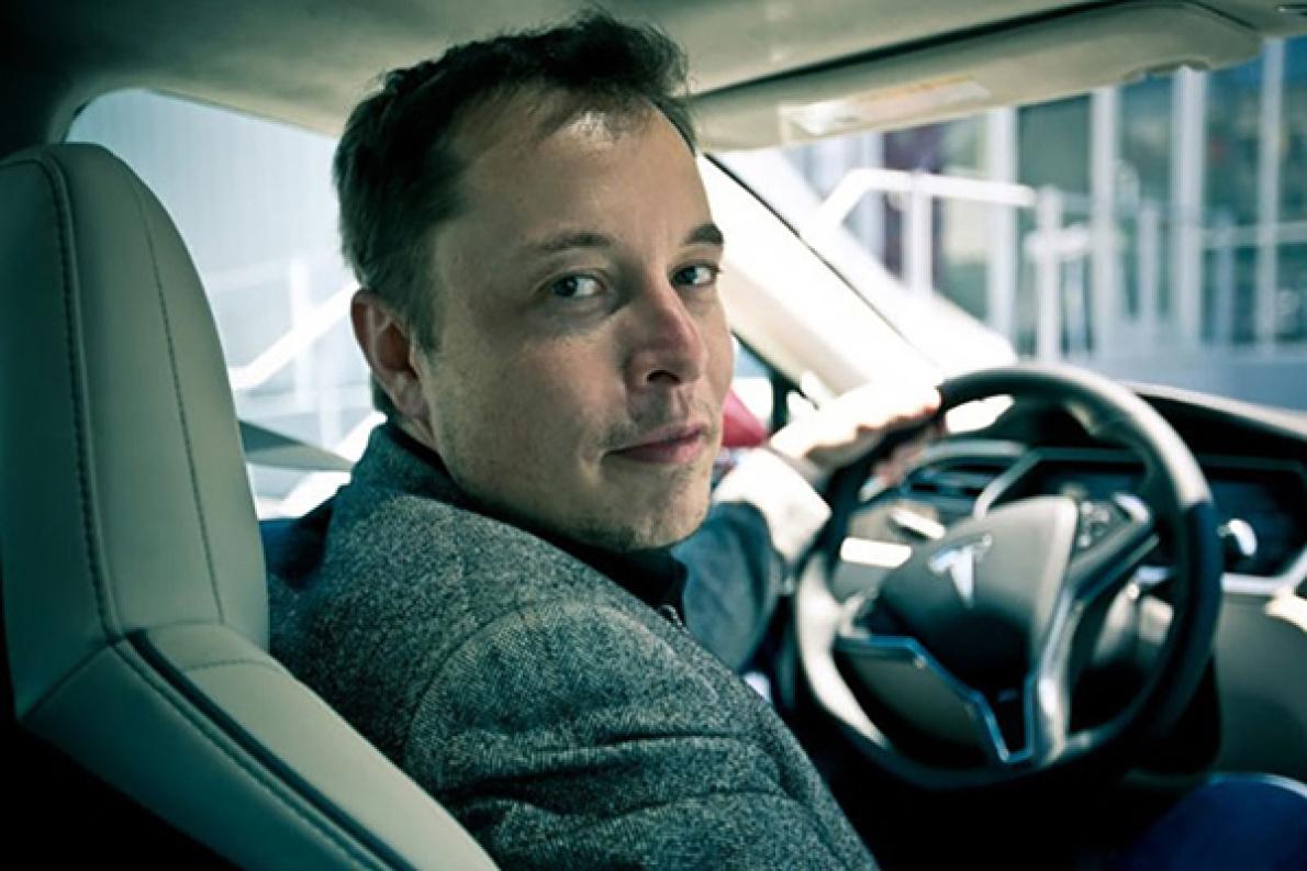 马斯克又搞事 称年内将完成纽约-洛杉矶的全自动驾驶旅程